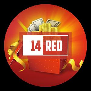14Red Casino Rund