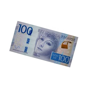 100 kr