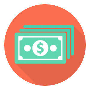Betalningsmetoder hos Casinon