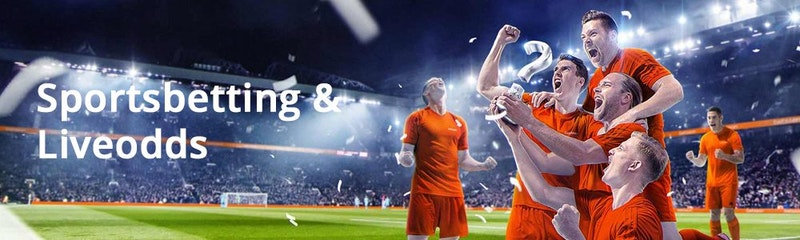 Odds & betting hos Betsson