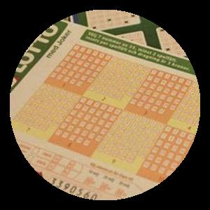 Svenska spel lotto onsdag
