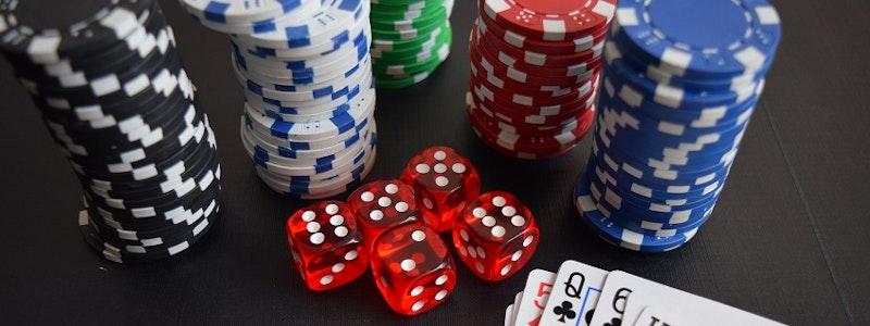 Utbudet hos casinos på nätet