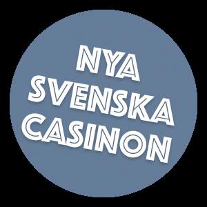 Nya svenska casino 2019