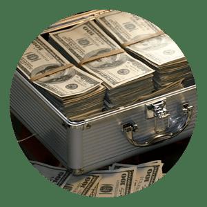 Casinobonusar ger mer pengar