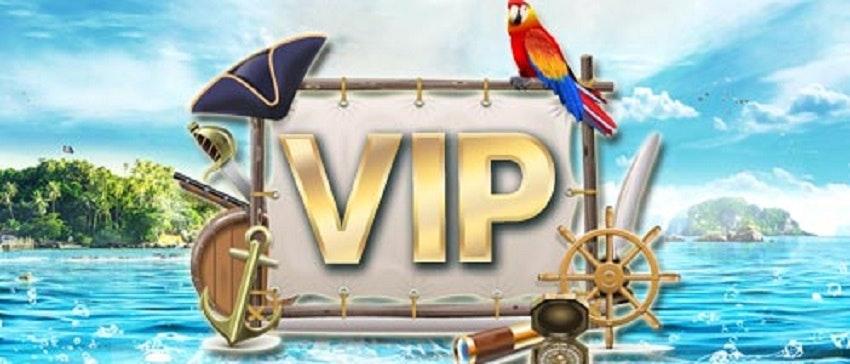 Samla poäng i VIP-programmet