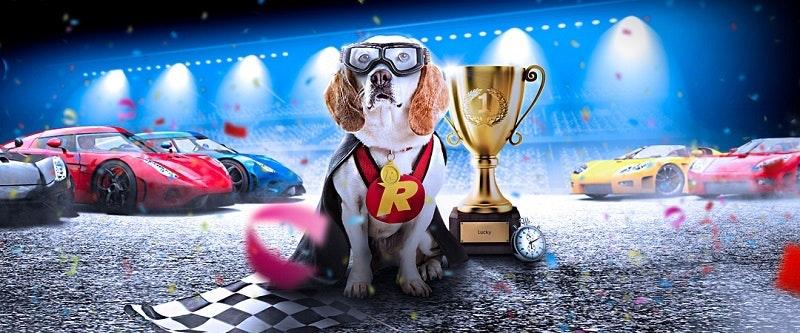 Rizk Races - Turneringarna