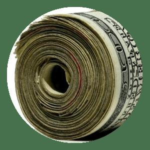 Bankroll eller bankrulle