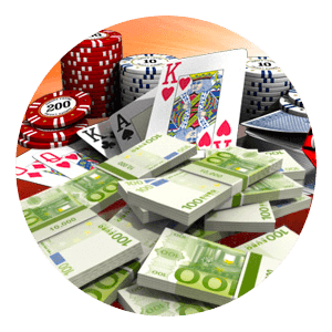 Bonuskoder hos casinon