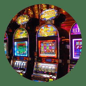 Casinorelaterade artiklar