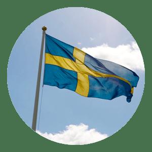 Casinon med svensk licens