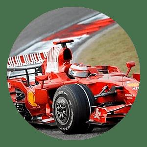 Formel 1 betting och odds