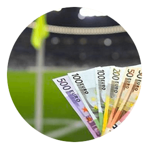 Satsa pengar på sport live