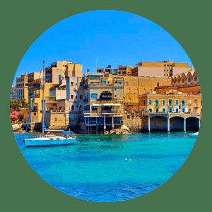 Malta spelar stor roll i casinovärlden