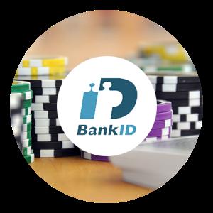 Mobilt BankID hos casinon