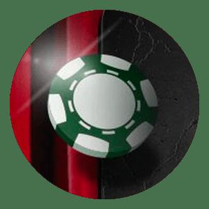 Casinochip från ShadowBet