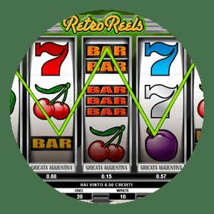 En spelautomat du kan vinna mycket i