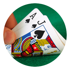 Strategier för Black jack