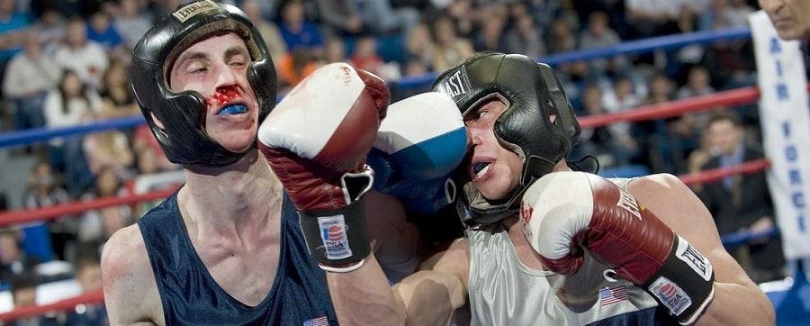 Boxning och odds går i vågor