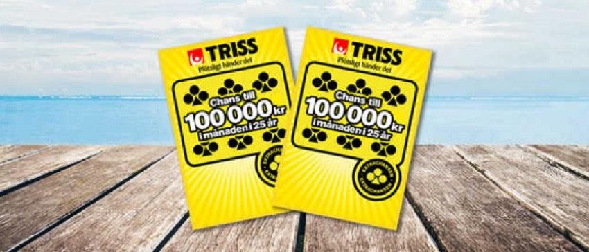 Triss / Trisslott