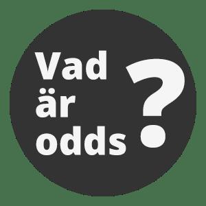 Vad är odds