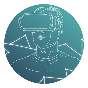 Casinon i Virtual Reality