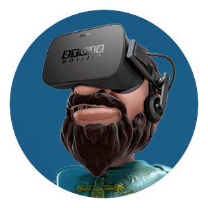 VR Casinon