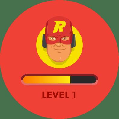 Rizk Power Bar