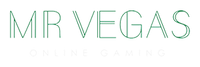 Mr Vegas Casino Logo