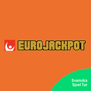 EuroJackpot Logo Small