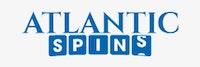 Atlantic Spins Logo
