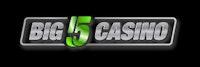 Big 5 Casino Logo
