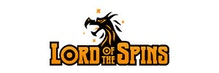 Lord of the Spins Logo