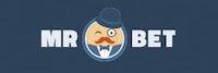 Mr Bet Logo