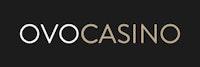 OVO Casino Logo