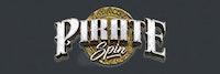 Piratespin Logo