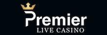 Premier Live Casino Logo