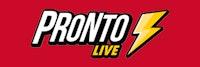 Pronto Live Logo