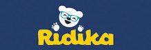 Ridika Casino Logo