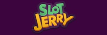 SlotJerry Logo