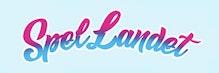 SpelLandet Logo