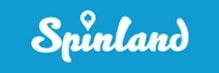 Spinland Logo