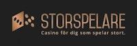 Storspelare Logo