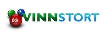 VinnStort Logo