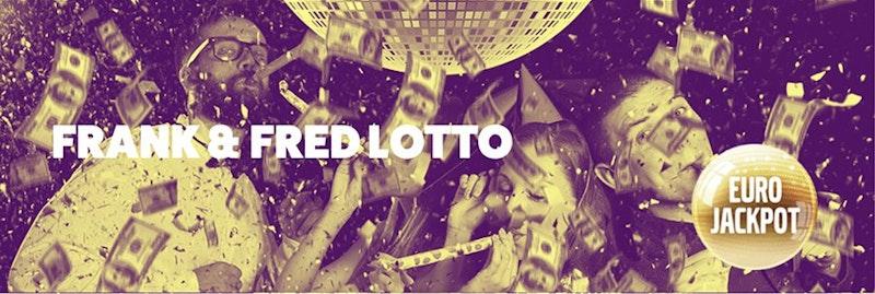 Frank & Fred lottospel