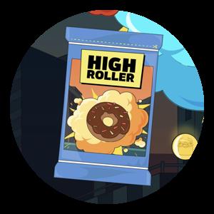 Highroller Casino Rund