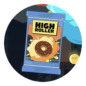 Highroller Casino Rund