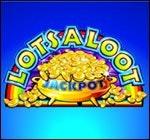 LotsALoot 5 Reel