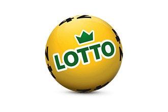 Svenska Lotto med Joker