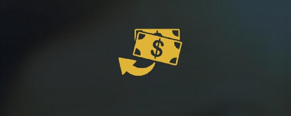 Hur låter 10% cashback på alla spel?