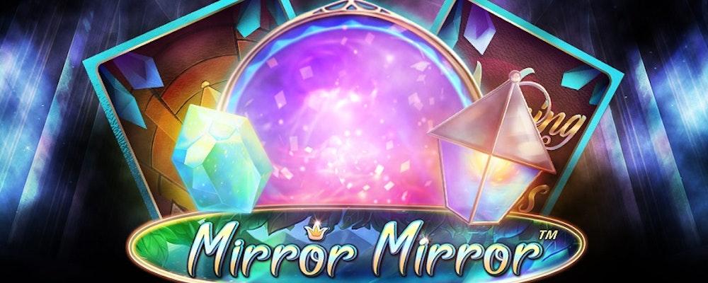 Prova nya Mirror Mirror med 100% extra